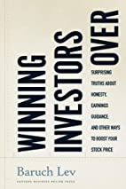 Winning Investors Over: Surprising Truths…