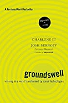 Groundswell: Winning in a World Transformed…