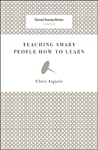Teaching Smart People How to Learn by Chris…