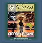 Sierre Leone (Africa: Continent in the…