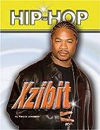 Xzibit (Hip Hop) by Mary Jo Lemmens