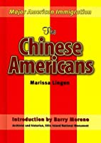 The Chinese Americans (Major American…