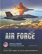 Air Force (Special Forces: Protecting,…