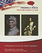 A Woman's Place in Early America…