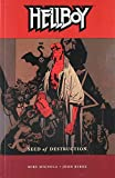 Mike Mignola: Hellboy: Volume 1: Seed of Destruction