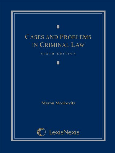 cases-and-problems-in-criminal-law
