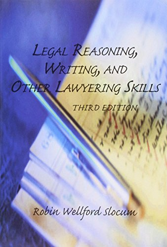 legal-reasoning-writing-and-other-lawyering-skills