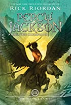 The Titan's Curse (Percy Jackson and…