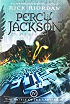 The Battle of the Labyrinth (Percy Jackson…