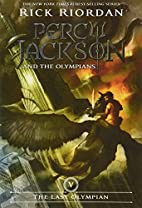 The Last Olympian (Percy Jackson and the…