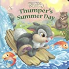 Disney Bunnies: Thumper's Summer Day by…