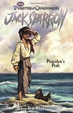 Poseidon's Peak by Rob Kidd