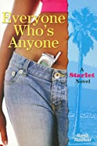 Everyone Who's Anyone by Randi Reisfeld