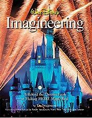 Walt Disney Imagineering: A Behind the…