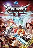 Peterson, Scott: Spectrobes #4: The Ultimate Returns