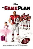 The Game Plan: The Novelization (Junior…