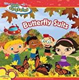 Marcy Kelman: Disney's Little Einsteins: Butterfly Suits (Disney's Little Einsteins (8x8))
