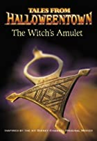 Witch's Amulet, The (Tales from…