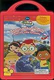 Kelman, Marcy: Around the World with the Little Einsteins