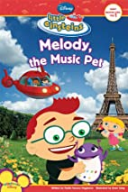 Melody, the Music Pet by Sheila Sweeny…