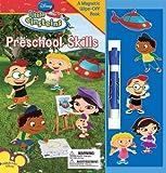 Kelman, Marcy: Disney's Little Einsteins: Preschool Skills (Disney Little Einsteins)