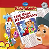Kelman, Marcy: Best Repairman, The (Disney Handy Manny)