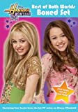 Not Available: Hannah Montana's Best of Both Worlds: Truth or Dare / Super Sneak / Face-off / Keeping Secrets