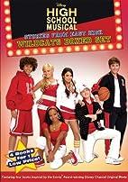 Disney High School Musical: Wildcats Boxed…
