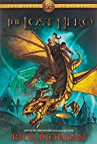 The Lost Hero (Heroes of Olympus, Book 1) by…