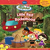 Marcy Kelman: Little Red Rockethood (Little Einsteins)
