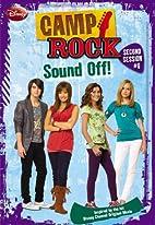 Sound Off! by James Ponti
