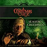 Redbank, Tennant: Season's Greedings (Disney's a Christmas Carol)