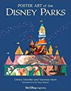 Poster Art of the Disney Parks (Introduction…