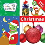 Kelman, Marcy: Baby Einstein: Touch and Feel Christmas (Touch-and-feel Book, A)