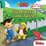 Marcy Kelman: Special Agent Oso: You Always Look Twice