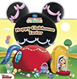 Kelman, Marcy: Hoppy Clubhouse Easter (Disney Mickey Mouse Clubhouse)