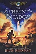 The Serpent's Shadow (The Kane Chronicles,…