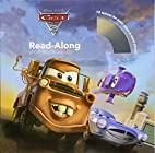 Cars 2 Read-Along Storybook and CD by Disney…