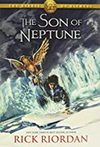 The Son of Neptune (Heroes of Olympus, Book…