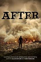 After by Ellen Datlow