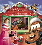 A Magical Christmas (Moving Pictures Book,…