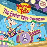Peterson, Scott: Phineas and Ferb #8: The Easter Eggs-travaganza
