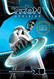Beatty, Scott: Tron Uprising the Junior Novel (Junior Novelization)