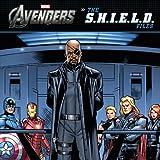 Peterson, Scott: The Avengers: The S.H.I.E.L.D. Files (Marvel the Avengers)