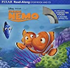 Finding Nemo Read-Along Storybook and CD by…