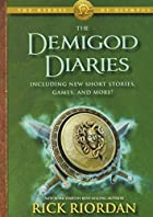 The Heroes of Olympus: The Demigod Diaries…
