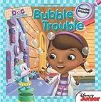 Doc McStuffins Bubble Trouble: Includes…