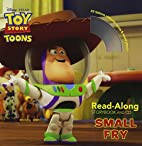 Toy Story Toons: Small Fry Read-Along…