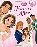 Disney Book Group: Disney Princess: Forever After