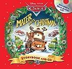 Disney*Pixar Cars: Mater Saves Christmas…